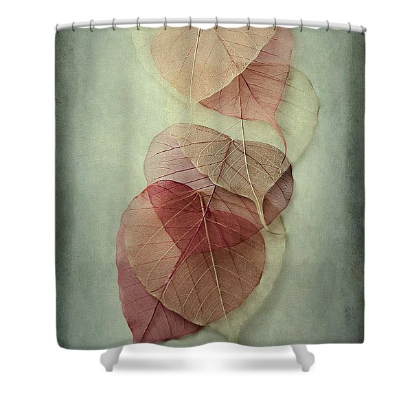 Among Shades Shower Curtain