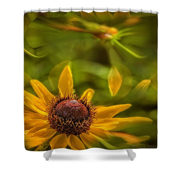 Another Time, Maybe Shower Curtain