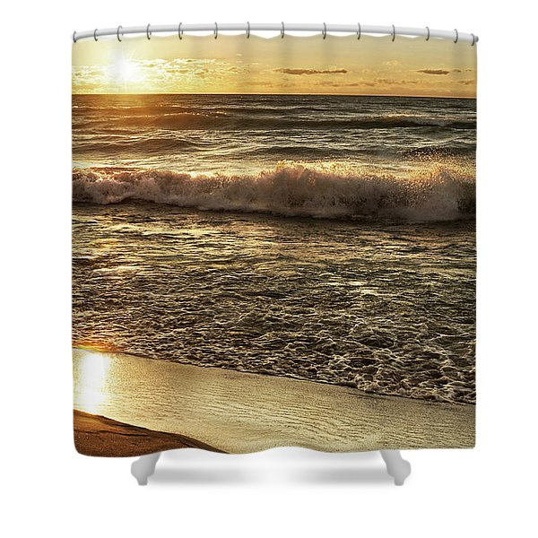 Answer To My Dreams Shower Curtain
