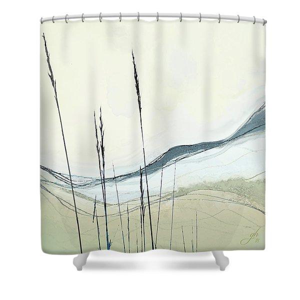 Appalachian Spring Shower Curtain