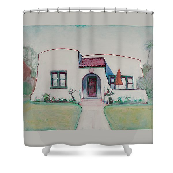 Arden Shower Curtain