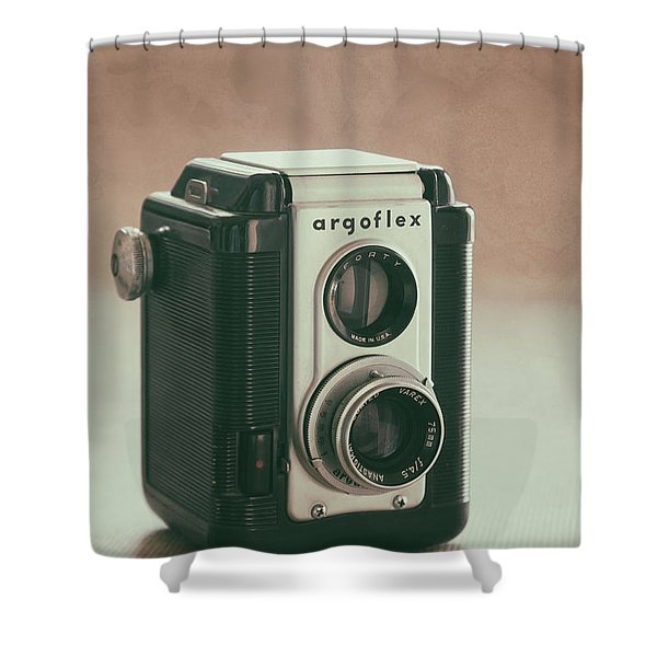 Argoflex Shower Curtain