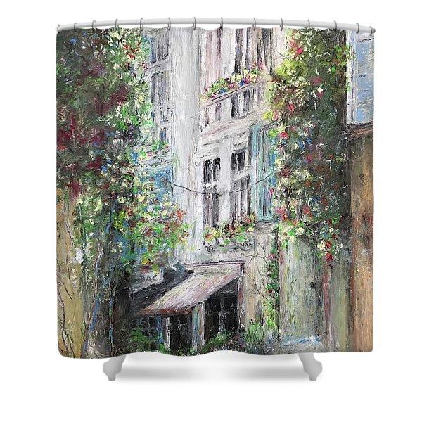 Arles Shower Curtain