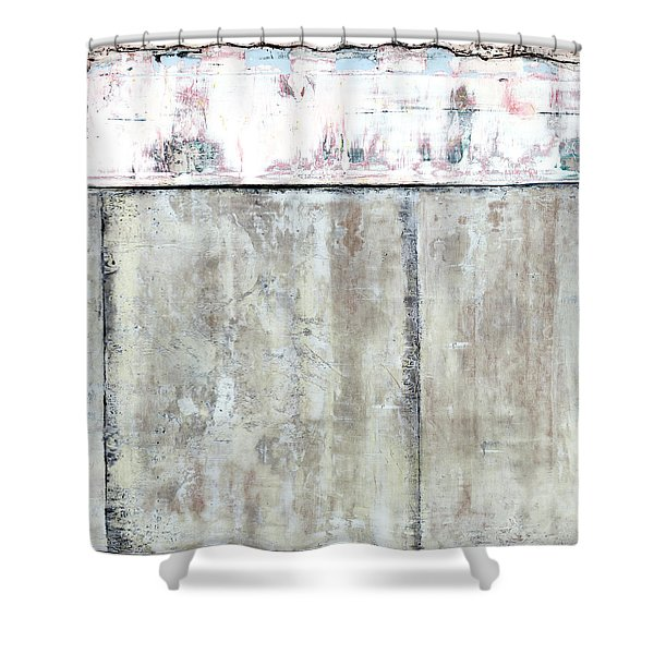 Art Print Abstract 101 Shower Curtain