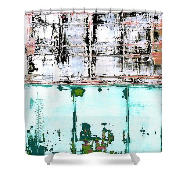 Art Print Carneval Shower Curtain