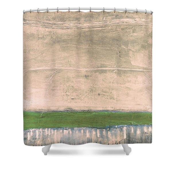 Art Print Nez Perce Shower Curtain