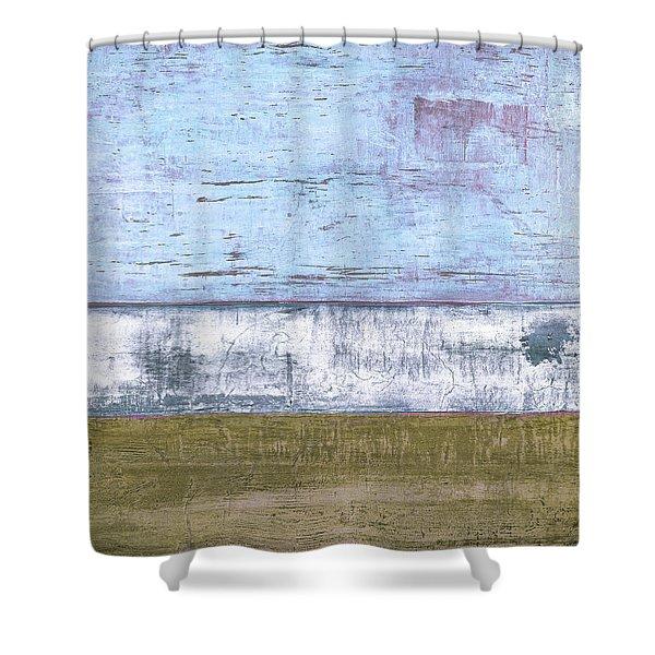 Art Print Sierra 2 Shower Curtain