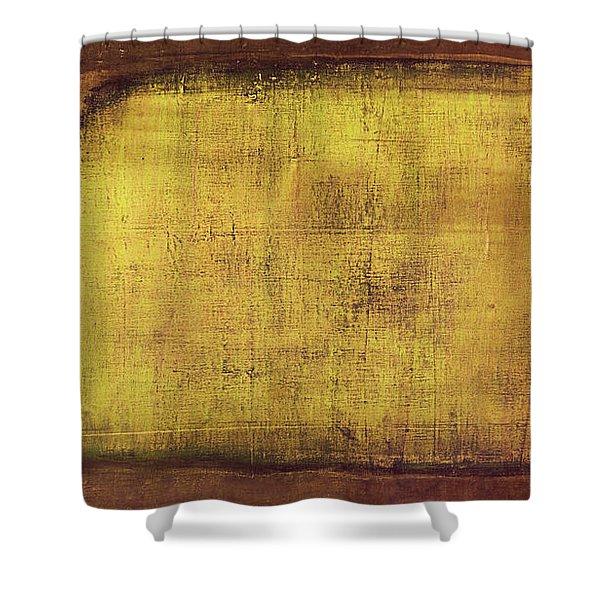 Art Print Terra Shower Curtain