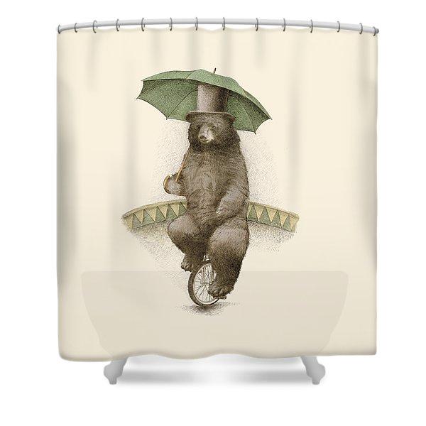 Frederick Shower Curtain
