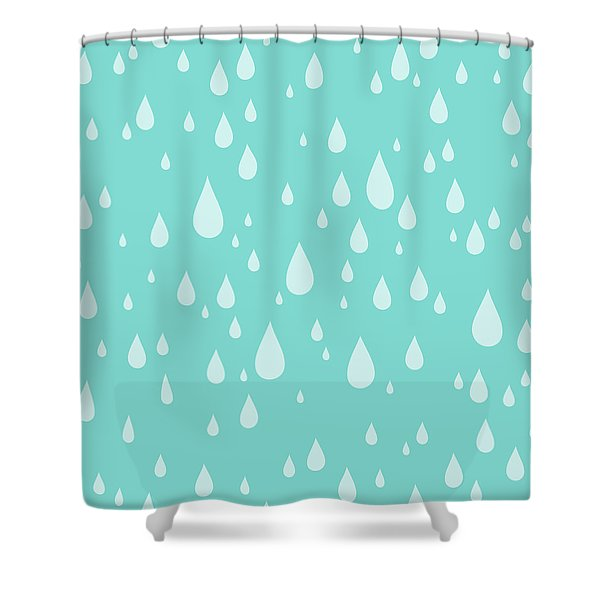 Ice Cream Dreams #7 Shower Curtain