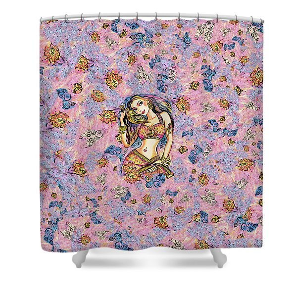 Karishma Shower Curtain