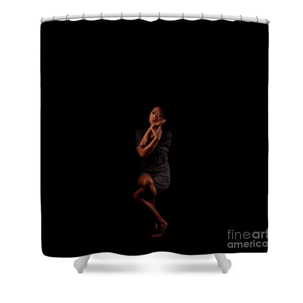 Asian Beauty 1284582 Shower Curtain