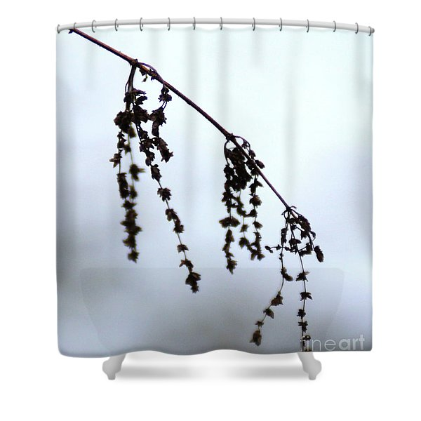 Autumn 1 Shower Curtain