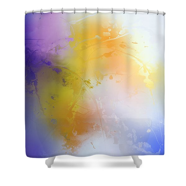 Autumn I Shower Curtain