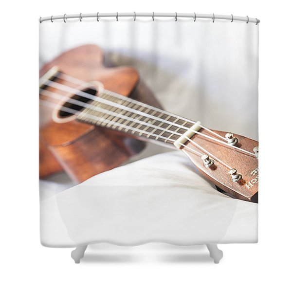 Babydoll Shower Curtain
