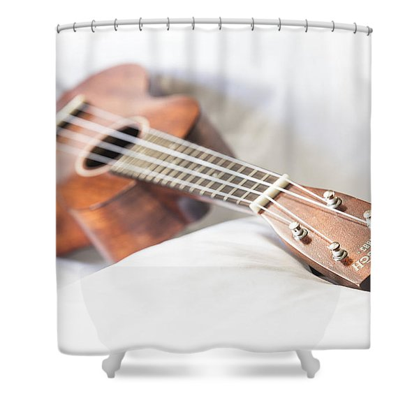Babydoll Shower Curtain