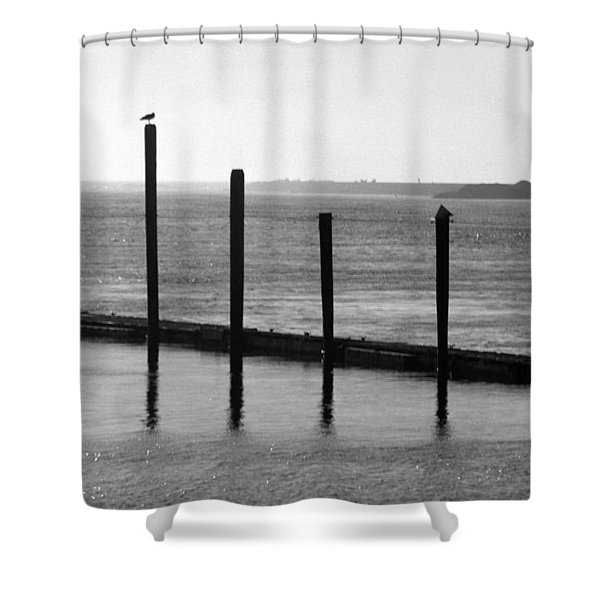 Bandon Or Shower Curtain