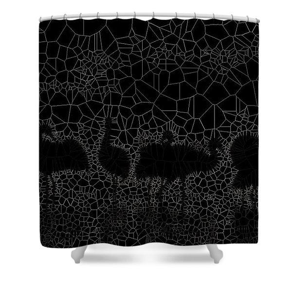 Banquet Shower Curtain