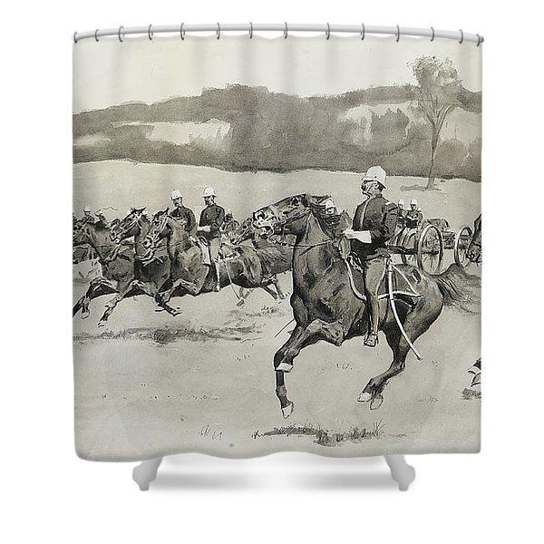 FREDERIC REMINGTON BERKSHIRE HILLS MASSACHUSETTS HORSE