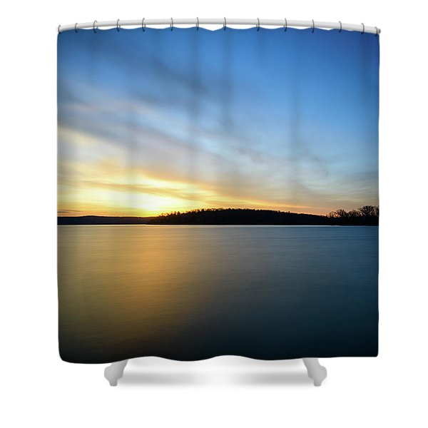Big Island Shower Curtain