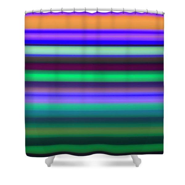Big Sur Shower Curtain