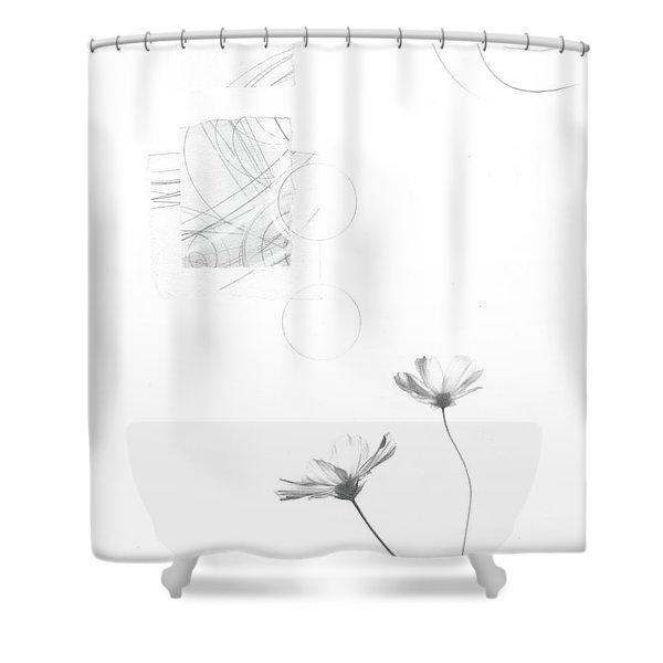 Bloom No. 9 Shower Curtain