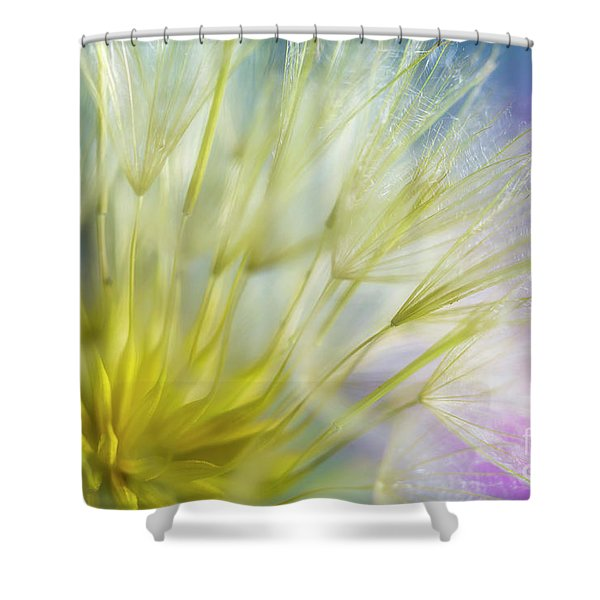 Bloomed II Shower Curtain