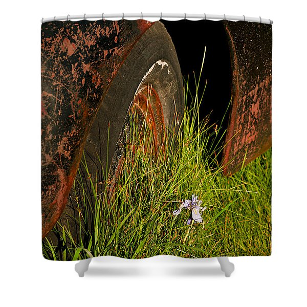 Bodie 13 Shower Curtain