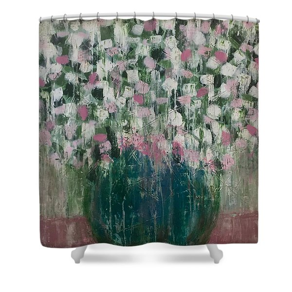 Bouquet Of Change Shower Curtain
