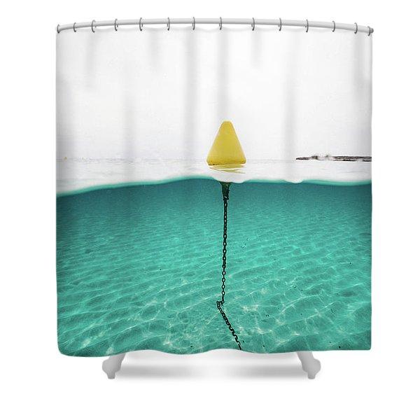Boya Shower Curtain