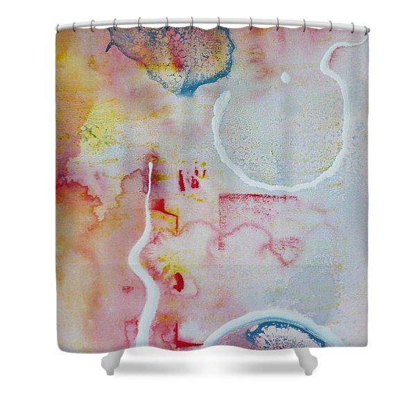 Brainchild Shower Curtain