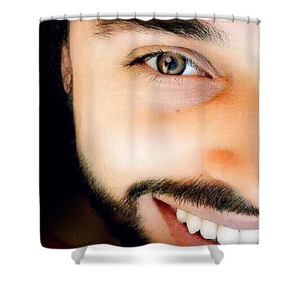 brazil Photo Shower Curtain