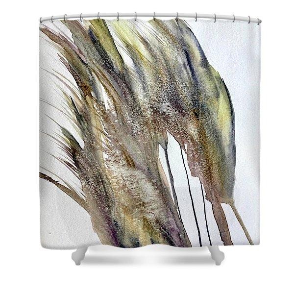 Breeze Shower Curtain