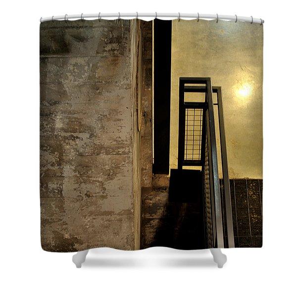 Carlton 11 Shower Curtain