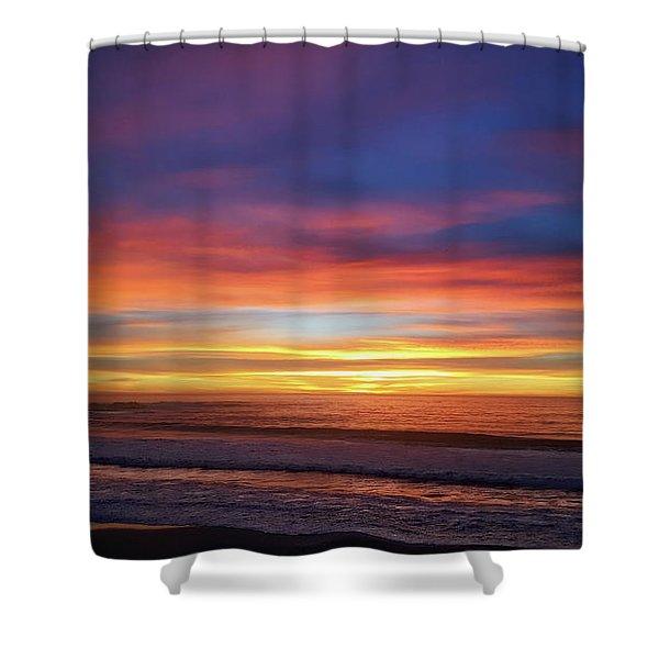 Carmel Shower Curtain