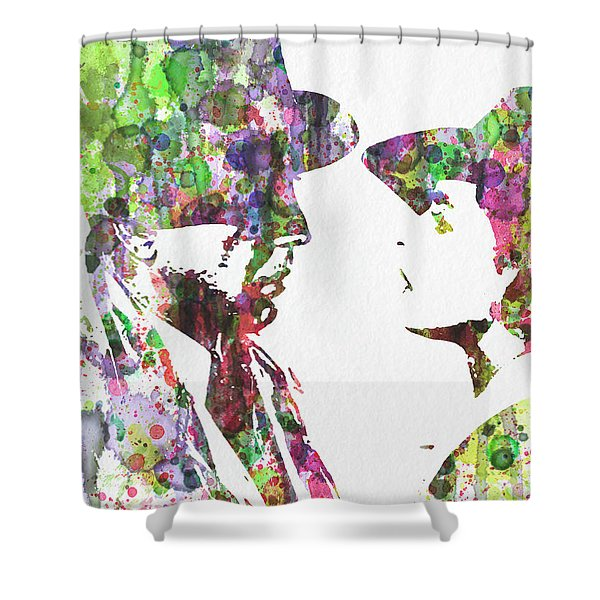 Casablanca 2  Shower Curtain