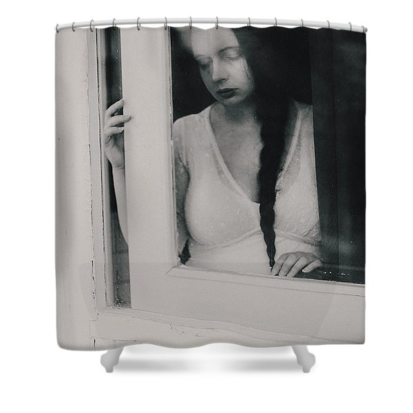 Celina Shower Curtain