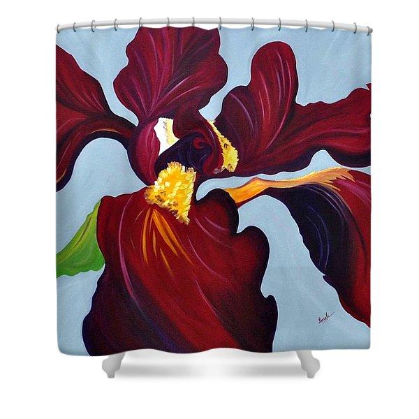 Charisma Shower Curtain