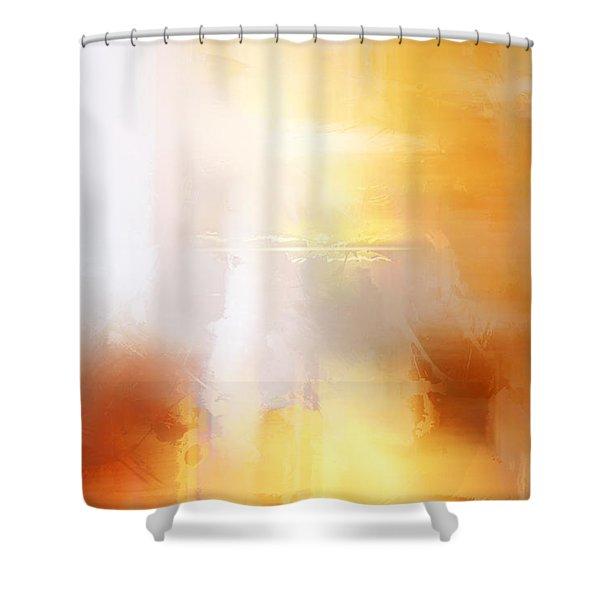 Christ Shower Curtain