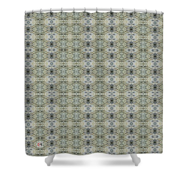 Chuarts Epic 160bb By Clark Ulysse Shower Curtain