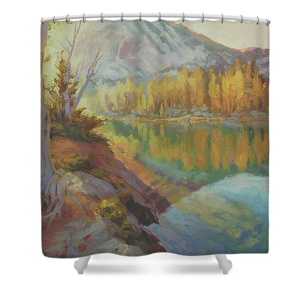 Clearwater Revival Shower Curtain