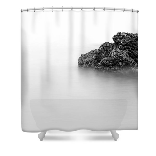 Coition Shower Curtain