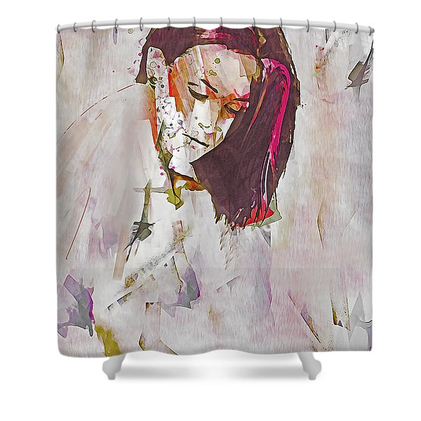 Collections Shower Curtain