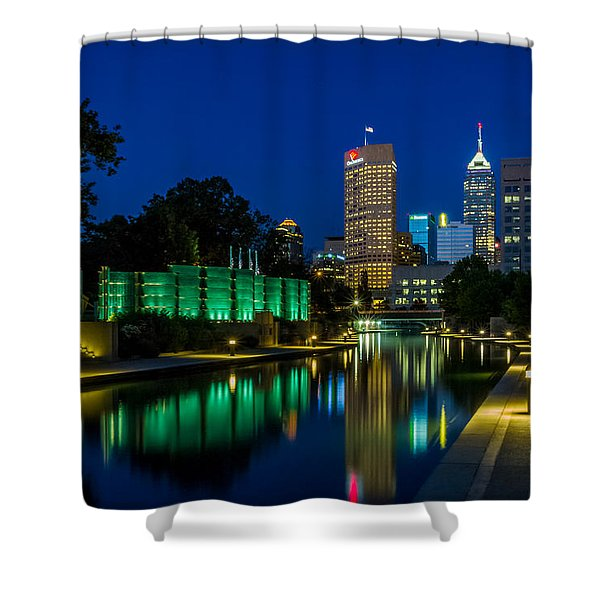 Congressional Medal Of Honor Memorial Shower Curtain