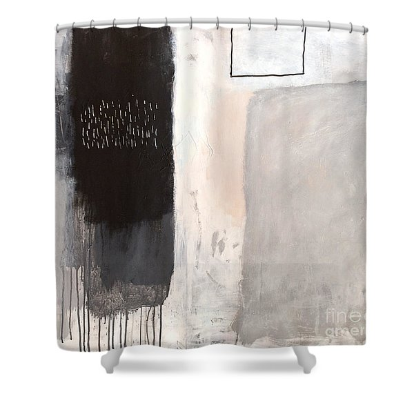 Contrecarrer Shower Curtain