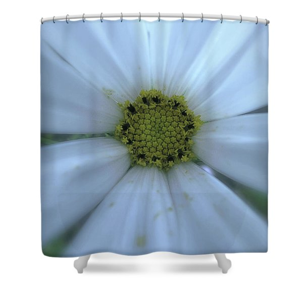 Cosmic Cosmos Shower Curtain