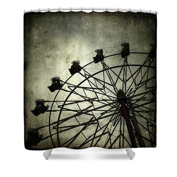 County Fair Shower Curtain