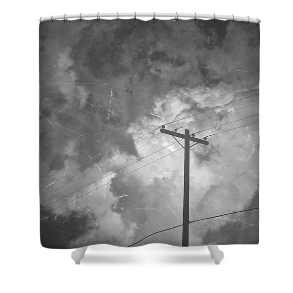 Cover Twice Shower Curtain