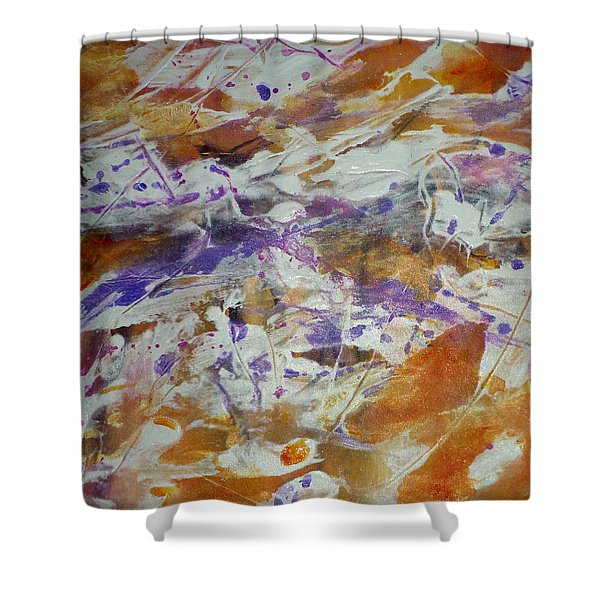 Crush On You Shower Curtain