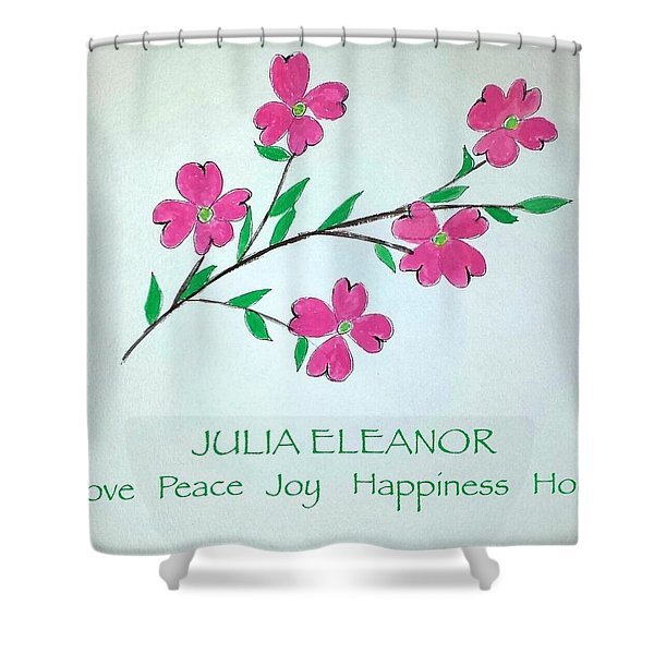 Customize A Print, Tote, Phone Case Etc. Your Choice Shower Curtain